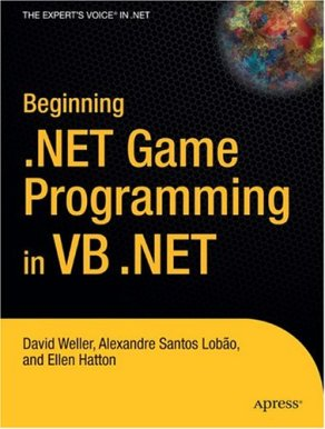 Beginning .NET Game Programming in VB .NET