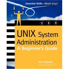 UNIX SystemAdministration
