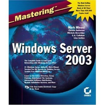 Windows Server2003