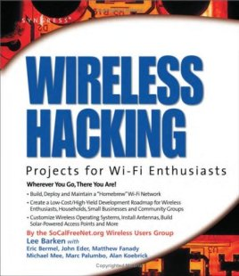 Projects for Wi-Fi Enthusiasts