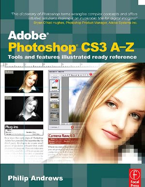 Adobe Photoshop CS3A-Z