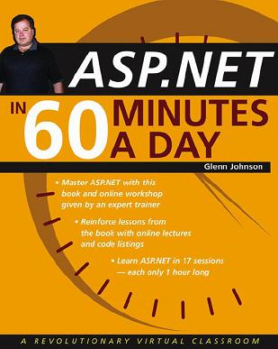ASP.NET in 60 Minutes aDay