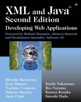 Developing Web Applications, 2nd Edition 2002-05 [ebook and source code]