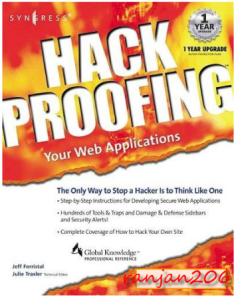Hack Proofing